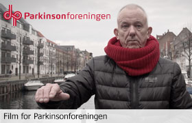 Viralfilm for Parkinsonforeningen